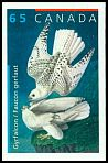 Cl: Gyrfalcon (Falco rusticolus) <<Faucon gerfaut>> (Repeat for this country)  SG 2199 (2003) 200