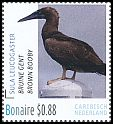 Cl: Brown Booby (Sula leucogaster) <<Bruine Gent>>  new (2016)  [10/23]