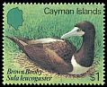 Cl: Brown Booby (Sula leucogaster) SG 595 (1984) 600