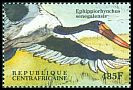 Cl: Saddle-billed Stork (Ephippiorhynchus senegalensis) new (2000)