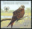 Cl: Red Kite (Milvus milvus) new (1998)