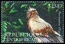 Cl: Egyptian Vulture (Neophron percnopterus) new (2001)