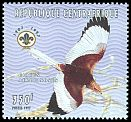 Cl: Western Marsh-Harrier (Circus aeruginosus) new (1998)