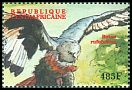 Cl: Jackal Buzzard (Buteo rufofuscus)(Out of range)  new (2000)