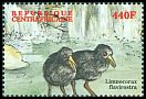 Cl: Black Crake (Amaurornis flavirostris) new (2000)