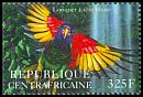 Cl: Rainbow Lorikeet (Trichoglossus haematodus)(Out of range)  new (2001)