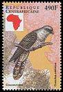 Cl: Common Cuckoo (Cuculus canorus) new (1999)