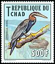Cl: Darter (Anhinga melanogaster)(I do not have this stamp)  new (2012)  [8/10]