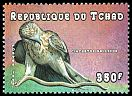 Cl: Short-toed Eagle (Circaetus gallicus)(not catalogued)  (1998)