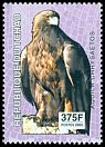 Cl: Golden Eagle (Aquila chrysaetos)(Out of range)  new (2002)