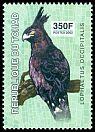 Cl: Long-crested Eagle (Lophaetus occipitalis) new (2002)