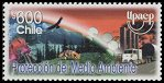 Cl: Andean Condor (Vultur gryphus)(Repeat for this country)  SG 2089 (2004) 325 [3/30]