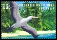 Cl: Masked Booby (Sula dactylatra)(Repeat for this country)  SG 374 (1999)