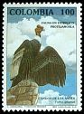 Colombia SG 1938 (1992)