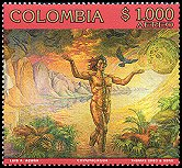 Cl: Andean Condor (Vultur gryphus)(Repeat for this country)  SG 2170 (1998) 60