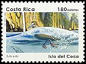 Cl: Red-footed Booby (Sula sula) SG 1796 (2006) 260 [5/39]