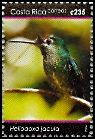Cl: Green-crowned Brilliant (Heliodoxa jacula) SG 1846 (2007) 450 [4/33]