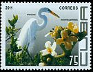 Cl: Great Egret (Ardea alba) new (2011)  [11/3]