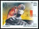 Cl: Andean Condor (Vultur gryphus)(Out of range)  SG 5547 (2010)  [6/44]