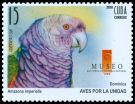 Cl: Imperial Parrot (Amazona imperialis)(Out of range)  SG 5544 (2010)  [6/44]