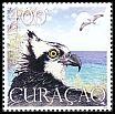 Cl: Osprey (Pandion haliaetus)(I do not have this stamp)  SG 511 (2014)