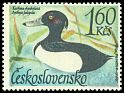 Cl: Tufted Duck (Aythya fuligula) SG 1638 (1967) 475