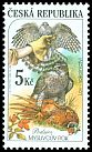 Cl: Northern Goshawk (Accipiter gentilis) SG 278 (2000)
