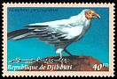 Cl: Egyptian Vulture (Neophron percnopterus) SG 1252 (2000) 55