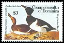 Cl: Ring-necked Duck (Aythya collaris) SG 942 (1985) 350