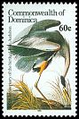 Cl: Great Blue Heron (Ardea herodias) SG 1014 (1986) 200