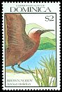 Cl: Brown Noddy (Anous stolidus) SG 1369 (1990) 200
