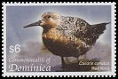 Cl: Red Knot (Calidris canutus) SG 3424a (2005)  [3/47]