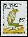 Cl: Palmchat (Dulus dominicus)(Endemic or near-endemic)  SG 1833 (1993) 190 [4/30]