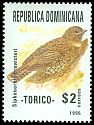 Cl: Least Poorwill (Siphonorhis brewsteri) <<Torico>>  SG 1975 (1996) 120