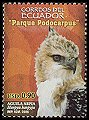 Cl: Harpy Eagle (Harpia harpyja) <<Aguila Harpia>> (Repeat for this country)  SG 2865 (2006) 575 [4/7]