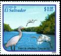 Cl: Great Egret (Ardea alba)(Repeat for this country)  SG 2859 (2009)  [6/23]