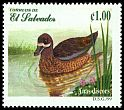 Cl: Blue-winged Teal (Anas discors) SG 2449 (1999) 50