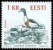 Cl: Common Shelduck (Tadorna tadorna) <<Ristpart>>  SG 188 (1992) 30