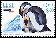 Cl: Emperor Penguin (Aptenodytes forsteri)(Out of range)  SG 534 (2006)  [5/46]