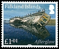 Falkland Is SG 1362 (2017)