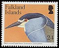 Cl: Black-crowned Night-Heron (Nycticorax nycticorax)(Repeat for this country)  SG 1034 (2006) 175 [5/14]