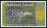 Cl: Black-crowned Night-Heron (Nycticorax nycticorax)(Repeat for this country)  SG 1243 (2012) 125 [11/1]