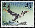 Cl: Gentoo Penguin (Pygoscelis papua)(Repeat for this country)  SG 1026 (2005) 400 [5/6]
