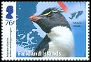 Cl: Rockhopper Penguin (Eudyptes chrysocome)(Repeat for this country)  SG 1411 (2018)  [11/47]