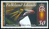 Cl: Macaroni Penguin (Eudyptes chrysolophus)(Repeat for this country)  SG 1273 (2013) 125 [9/23]