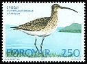 Faroe Is SG 29 (1977)