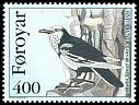 Faroe Is SG 278 (1995)