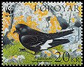Cl: European Storm-Petrel (Hydrobates pelagicus)(Repeat for this country)  SG 482 (2005)  [3/58]