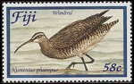 Cl: Whimbrel (Numenius phaeopus) SG 1230 (2004)  [3/18]