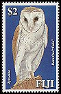 Cl: Barn Owl (Tyto alba) <<Lulu>> (Repeat for this country)  SG 1306 (2006)  [5/18]